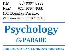 Psychology on Parade