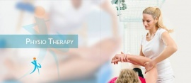 Physiotherapy service for paediatrics/children