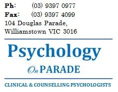 Psychology on Parade