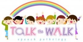 Talk the Walk Speech Pathology